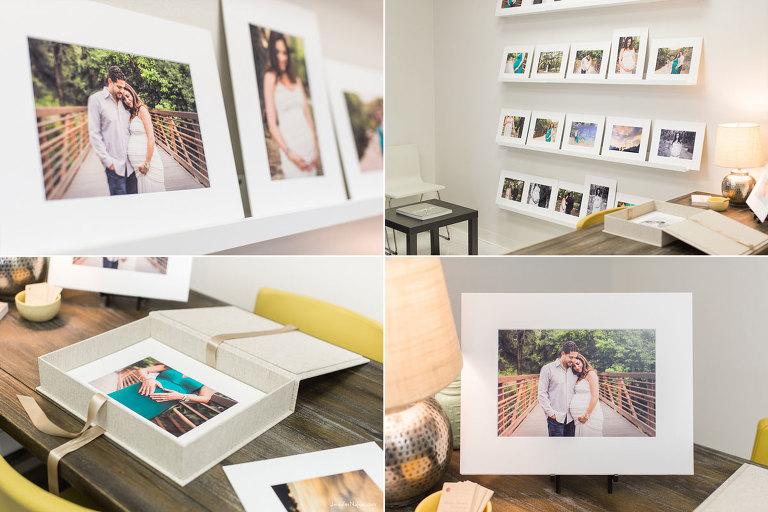 Jennifer Najvar Photography portrait reveal