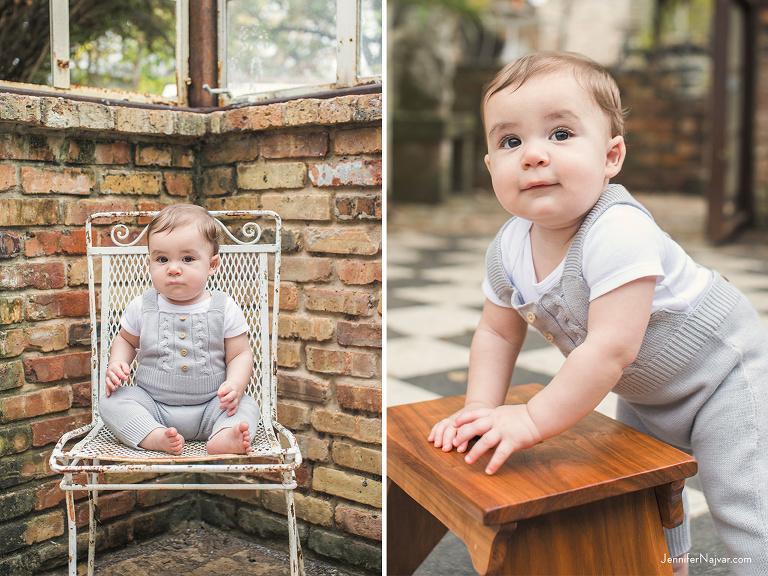 Baby photo Austin