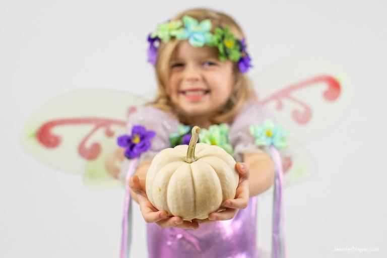 Halloween Costume Mini Session Austin