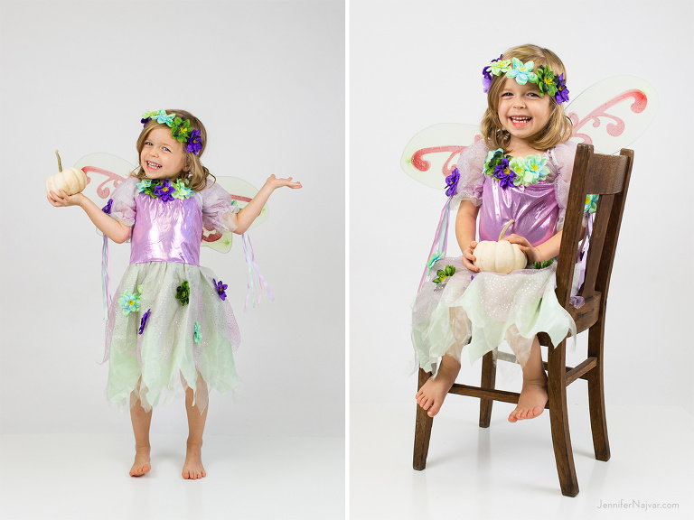 Fairy Halloween Costume Photos